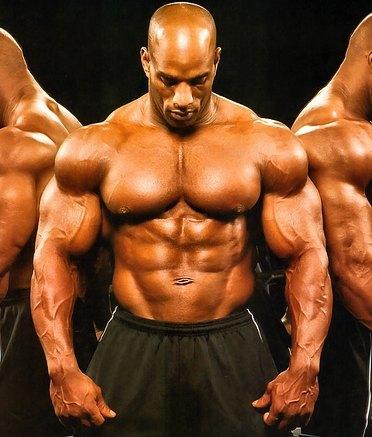 ¿Es saludable estar muy musculado?