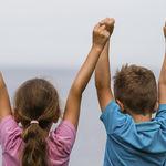 Siete claves para fomentar en los niños el valor y la importancia del esfuerzo