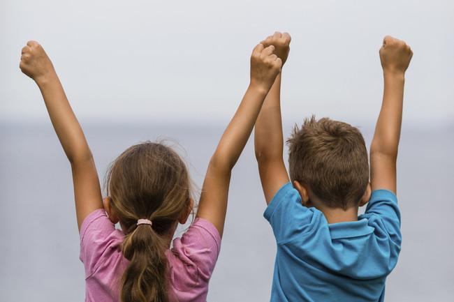 Siete claves para fomentar en tus hijos el valor y la importancia del esfuerzo
