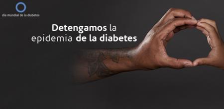Día Mundial de la Diabetes: actúa para cambiar tu vida hoy