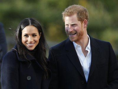 Ya hay fecha para la boda de Harry y Meghan... ¡estamos deseando que llegue la primavera!