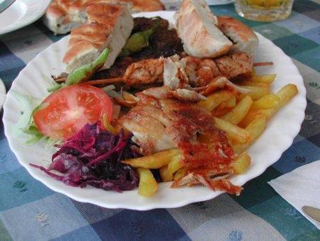Cinco sencillos trucos para comer menos