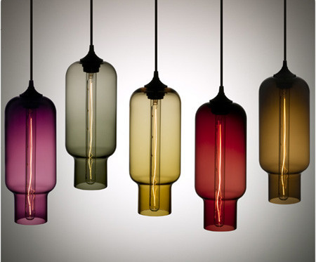 Lámpara Pharos, elige tu color
