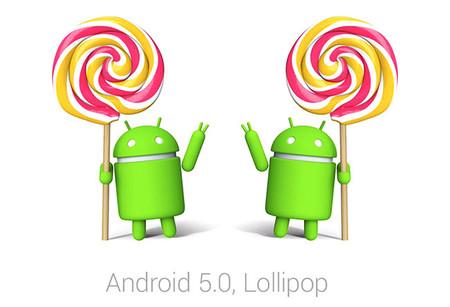 Distribución de Android en marzo: Lollipop a paso lento, pero seguro, se duplica