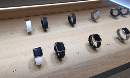 Éste es el plan de acción de las Apple Stores para la llegada del Apple Watch