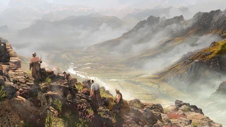 Horizon: Zero Dawn: Modo Foto, opciones de interfaz, batallas contra robots y spoilers en su nuevo gameplay de una hora