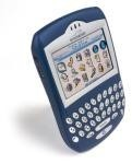 """AppleBerry"": ¿Una futura BlackBerry de Apple?"