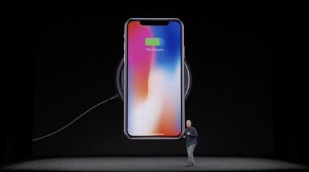 Esta patente de Microsoft mejora la disposición del hardware que alberga el notch del iPhone X