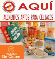 Proyecto de Ley para mejorar las ayudas y la alimentación de los celíacos en Argentina