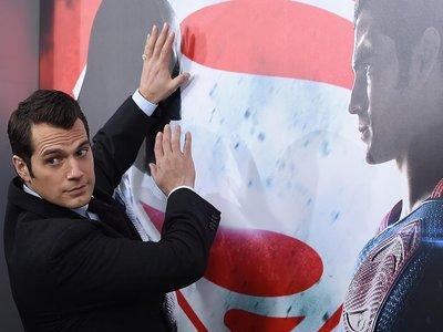¿Superman contra Tom Cruise? Henry Cavill se suma al reparto de 'Misión Imposible 6'
