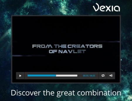 Vexia tiene listo un tablet Android con corazón Intel