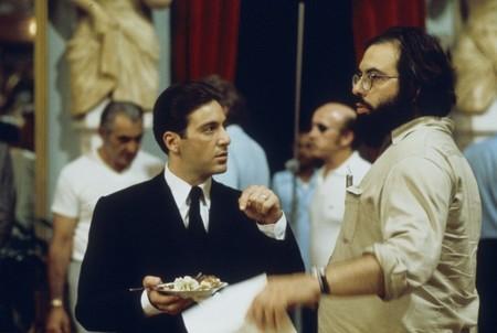 Pacino y Coppola