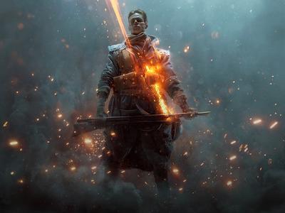 Battlefield 1: They Shall Not Pass es revelado, incluye 4 mapas, un nuevo modo, al ejército francés y mucho más