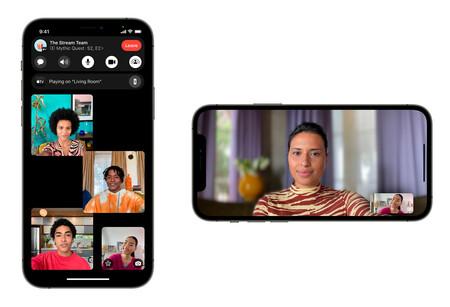 Apple Iphone12pro Ios15 Facetime Portraitmode 060721