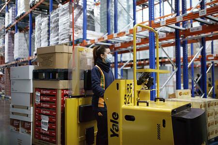 Mercadona ha repartido un bonus de 409 millones de euros a toda la plantilla: tocan a 4.500 euros por trabajador, de media