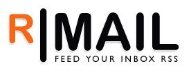 Rmail, las novedades de tus blogs en tu correo