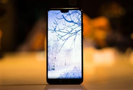 Huawei P20 Oficial