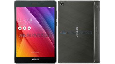 Nuevas filtraciones nos enseñan el aspecto de las nuevas Asus ZenPad con ratio de 4:3