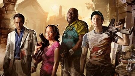 La demo de 'Left 4 Dead 2' llegará el 27 de octubre [TGS 2009]