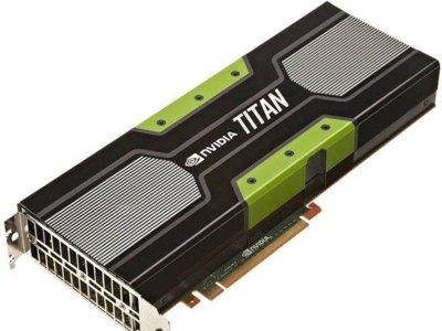 NVidia 'Titan' subirá hasta los 6 GB GDDR5