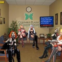 Foto 7 de 13 de la galería y-si-los-videojuegos-fuesen-mas-realistas en Vida Extra