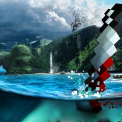 Foto 1 de 5 de la galería far-cry-3-en-minecraft-16-10-2012 en Vida Extra
