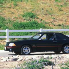 Foto 31 de 39 de la galería ford-mustang-generacion-1979-1993 en Motorpasión