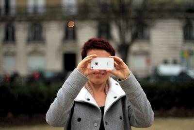 Alamy, agencia de fotografía, empieza a aceptar fotos con móvil