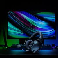 BlackShark V2 Pro: sin cables, con sonido THX y cancelación pasiva de ruido, así son los nuevos auriculares gaming de Razer