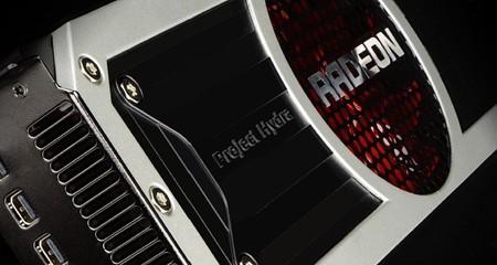 AMD hace realidad la Radeon R9 295X2, tarjeta dual-GPU para gaming 4K