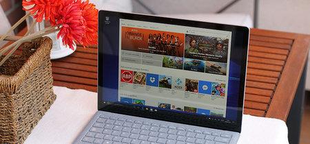 Las versiones antiguas de Windows 10 siguen recibiendo mejoras: ahora toca el turno de Windows 10 1709 y 1703
