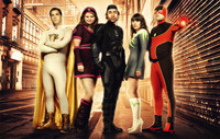 'No Heroics' tendrá remake en Estados Unidos