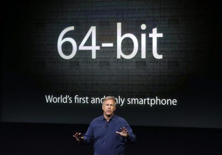 Los primeros tests de rendimiento del iPhone 5s empiezan a aparecer