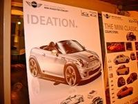 Mini en el Salón de Fráncfort: habrá Mini Roadster pero no Mini Crossover de producción