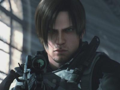 Resident Evil: Vendetta es la próxima película de la saga. Y será de animación