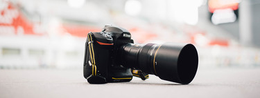 ¿Merece la pena comprarse una cámara réflex full frame?