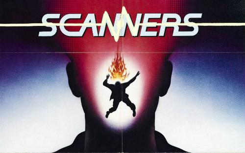 Ciencia-ficción: 'Scanners', de David Cronenberg