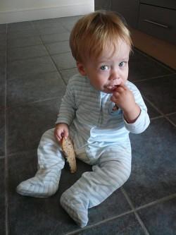 Alimentación complementaria: cuándo y cómo introducir el gluten en la dieta