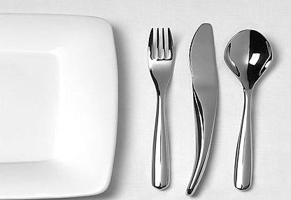 Vajillas de diseño para vestir la mesa (I)