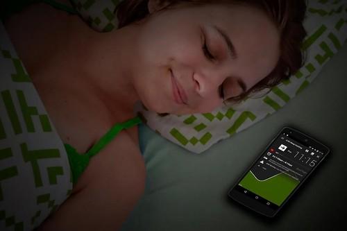Cómo medir el sueño en Android sin pulseras de actividad, las mejores aplicaciones