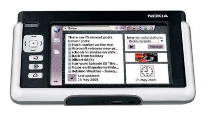 Nokia y las tablets: crónica de una relación anunciada