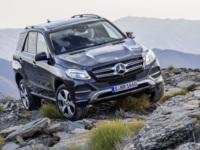 Mercedes-Benz GLE, nacido para dominar