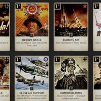 Kards, el juego de cartas de la segunda guerra mundial que irrumpirá en iOS y iPadOS este año