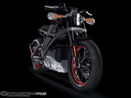 Harley-Davidson será infiel a la gasolina por un enchufe