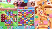 Pastry Paradise, un nuevo juego de puzzles lanzado por Gameloft