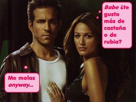 Rumore a la vista, Blake Lively y Ryan Reynolds amor más allá de la gran pantalla