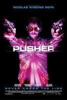 'Pusher', tráiler y cartel del remake de la película de Nicolas Winding Refn ('Drive')