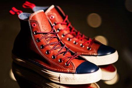 Zapatillas Converse (RED) Chuck Taylor por Cody Hudson