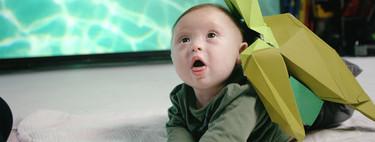 El síndrome de Down pide ser considerado una 'especie en peligro de extinción' por una campaña canadiense