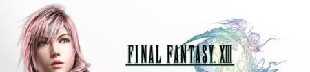'Final Fantasy XIII': desvelada su portada europea